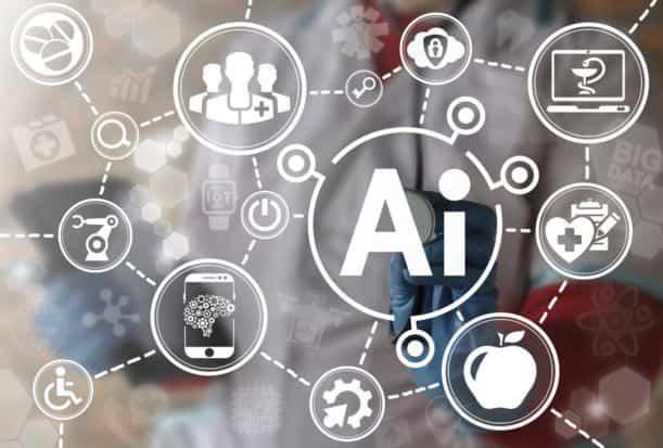 Artificial Intelligence min