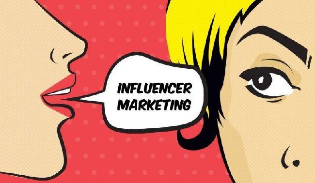 Influencer marketing min