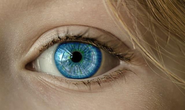 eye health min