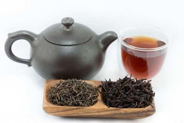 Puerh Tea min