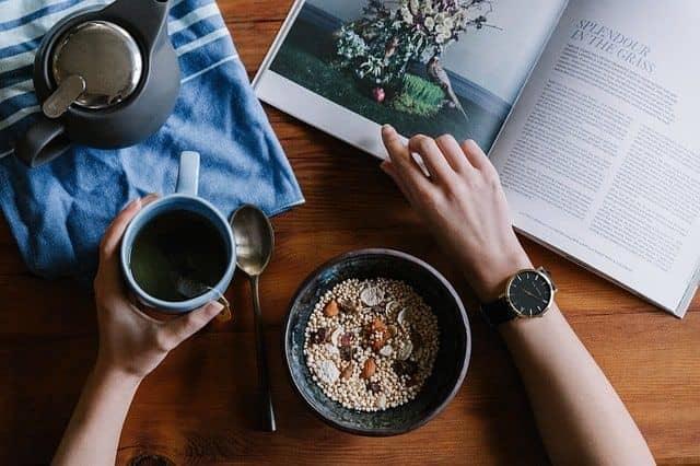breakfast min