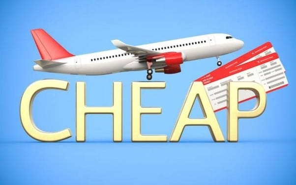 Cheap Flight Tickets to India