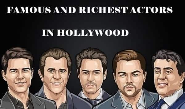 Richest Actors in Hollywood min