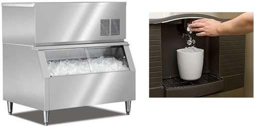 Ice Machine tips min